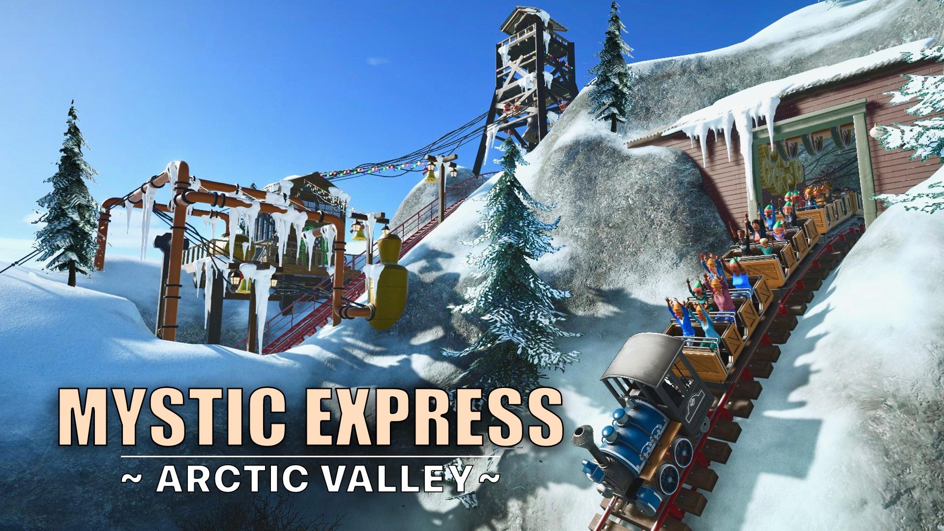 Mystic Express